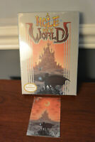 Limited Run Games A Hole New World Soundtrack (NES)