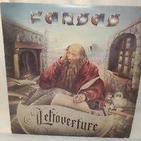 Kansas - Leftoverture -Original LP/Vinyl, 1976 Kirshner, PZ-34224