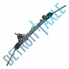 Complete Power Steering Rack and Pinion for Saturn L Series