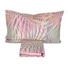 """Completo Letto Matrimoniale """"Zebra Designer"""" modello Art Works- Bassetti"""