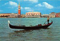 B84557 venezia panorama con gondola   italy