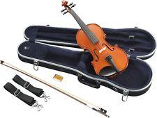 Yamaha V3 1/2 Size Complete Student Violin Outfit (Includes Case & Bow); V3SKA12