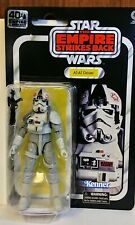Star Wars The Black Series 40th Anniversary ESB AT-AT Driver  6 Inch Action Figu