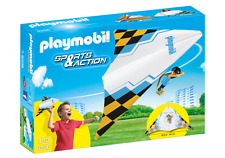 playmobil N ° 9206 Hang gliders JACK # Sports & Action FUN in Apartment &