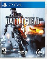 Battlefield 4 Sony PlayStation 4 [PlayStation Hits, PS4, Shooter, EA] NEW