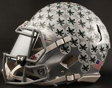 "OHIO STATE BUCKEYES Football Helmet ""BUCKEYE"" PERFORMANCE AWARD Decals/Stickers"