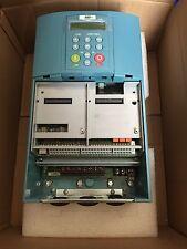Parker Eurotherm SSD 3 phase inverter 11KW 23A 605C/0110/400/0110/UK/0/0/B0/0/0