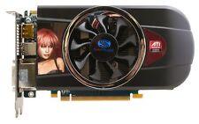 Sapphire Technology ATI Radeon HD 5770 1 GB 1002833L