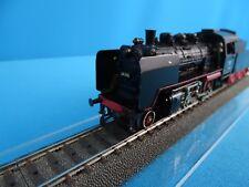 Marklin 3003 DB Steamer Black with Tender Br 24 version 8