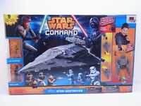 47386 Hasbro A9007 Star Wars RC Command Star Destroyer Sternenzerstörer 37cm NEU