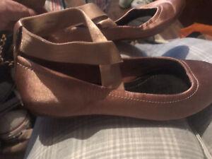 Womens Flat Shoe Size 5