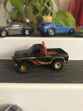Vintage 1982 Hot Wheels Super Scraper Real Riders GYG Henry's Hauling Truck