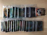 Marvel Motion Lenticular trading cards base set single cards by Fleer 1996