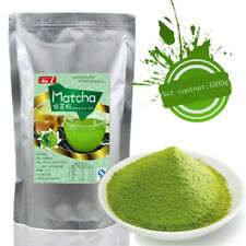 1000g Matcha Tè Verde Polvere 100% Natural Organic Slimming Tea Reduce Weight 抹茶
