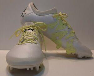 ADIDAS X 15.2 FG/AG Women's Soccer Cleats Style B23686