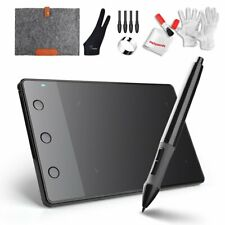 Huion H420 USB Graphics Drawing Tablet Board Kit New