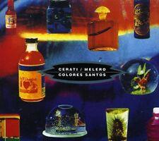 Gustavo Cerati - Colores Santos [New CD] Argentina - Import