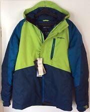 O'Neill PB Hawking JACKET Jacke Kinder Snowboardjacke Skijacke Gr 164  *NEU*