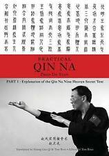 Martial arts book: Zhao's Practical Qin Na Part 1: Explanation of the Qin na...