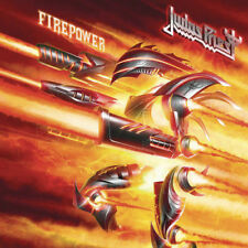 CD de musique rock judas priest avec compilation
