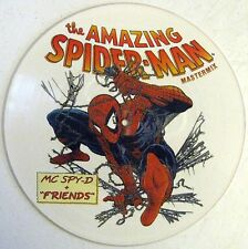 "Brian May - Queen - The Amazing Spider-Man - 12"" Picture Disc - NEW - Last Copy!"