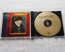 Joni MITCHELL Turbulent indigo (1994) GERMANY CD REPRISE 9362-45786-2  NMINT