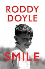 SMILE / RODDY DOYLE9781911214755