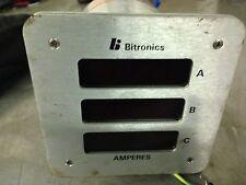 Bitronics ATAIE1 Amp Meter