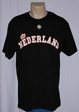 Majestic Team Nederland 2013 World Baseball Classic T-Shirt S