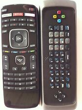 Vizio 3D Smart TV qwerty keyboard Remote XVT3D554SV E3D420VX E3D320VX E3D470VX