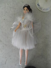 1990s Mattel Swan Lake Character Barbie Doll LOOK