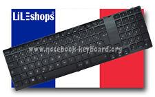 Clavier Français Original Asus V126202AK2 FR PK130NF1A14 0KNB0-8041FR00