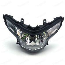 Front Head Lights Lampes Phares Projecteur Pour Honda CBR250R 2008-2013 09 10 12