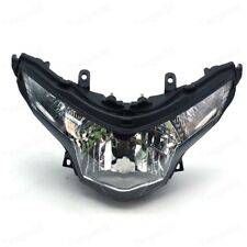 Front Head Lights Lamps Headlights Headlamp For Honda CBR250R 2008-2013 09 10 12