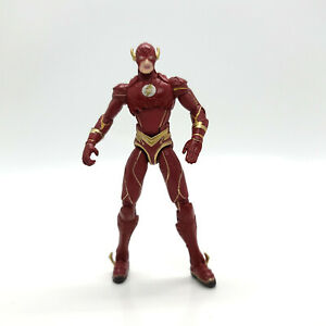 """DC Collectibles Injustice Gods Among Us The Flash 3 3/4"""" Action Figure"""