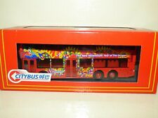 Corgi OOC Dennis Duple Metsec Trident Citybus Millennium Year of the Dragon
