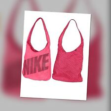 Nike Wmns Graphic Reversible Tote Bag