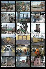 Ultimate Railroad Prototype Modeling Guide Picture Collection 35,000+ images