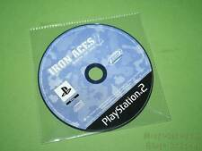 Iron Aces 2 Birds of Prey Sony Playstation 2 PS2 Game - Xicat *Disc Only*