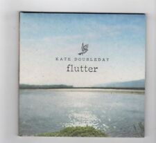 (HX857) Kate Doubleday, Flutter - 2014 New not sealed CD
