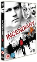 Incendiary DVD Nuovo DVD (OPTD1478)
