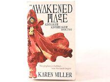 Good+! The Awakened Mage: Kingmaker, Kingbreaker Bk 2: by Karen Miller (PB)