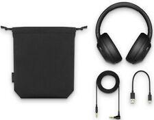 Sony Wh-Xb900N/B Extra Bass Noise Canceling Wireless Headphones Whxb900N Black
