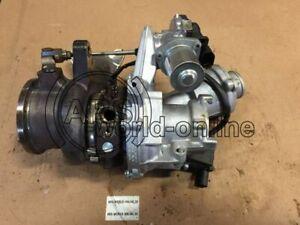 06K145713E Turbolader Original VW/Audi 1.8 TFSI