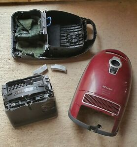 Miele Complete C3 Cat & Dog Vacuum Cleaner Shell/Case/Body