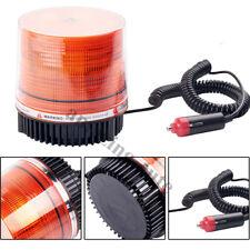 LED KFZ Pannenlicht Auto Blinklicht Warnleuchte Lampe Magnetfuß Rundumleuchte
