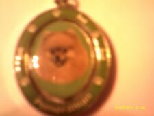 Pomeranian Spinning Dog Key Chain by E and S Pets  19C