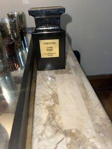 Tom Ford Café Rose 3.4 Oz. Unisex Eau de Parfum