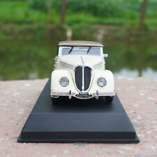 NOREV Scale 1:43 Collectible Diecast Car Model Renault VIVA Grand Sport Vintage