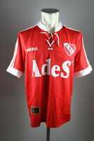 CA Independiente 1995-1996 Trikot Adidas Gr. M 90s CAI Ades Jersey Avellaneda